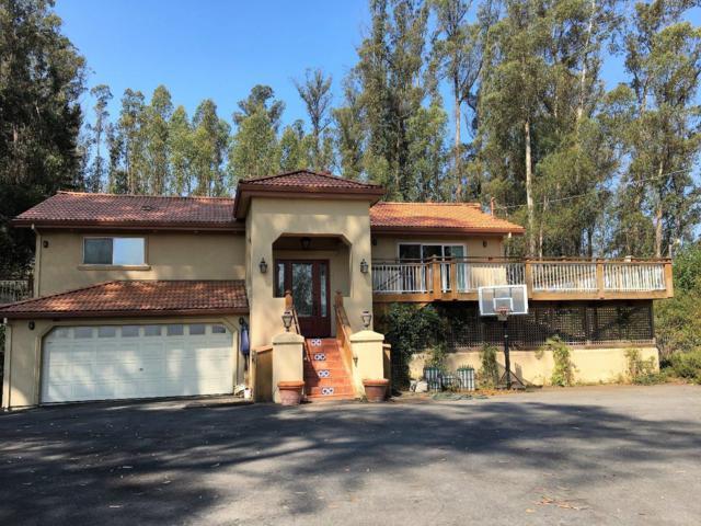 291 Larkin Vista Ln, Watsonville, CA 95076 (#ML81718520) :: The Warfel Gardin Group