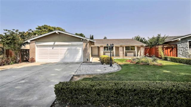 5340 Gerine Blossom Dr, San Jose, CA 95123 (#ML81718550) :: The Goss Real Estate Group, Keller Williams Bay Area Estates