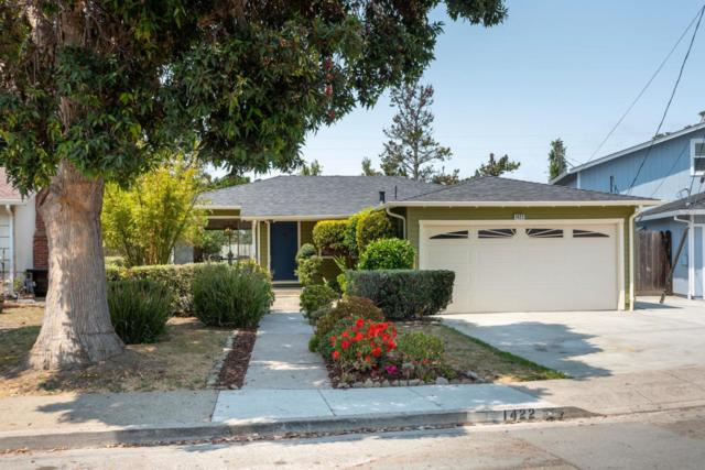1422 Serra Dr, Pacifica, CA 94044 (#ML81718552) :: The Kulda Real Estate Group