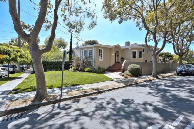 1400 Palm Ave, San Mateo, CA 94402 (#ML81718559) :: The Gilmartin Group