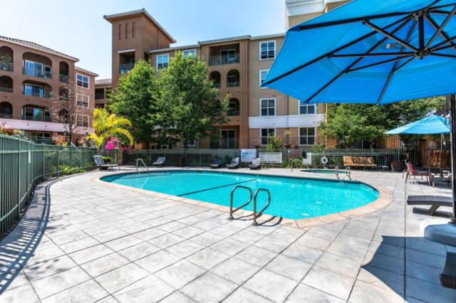1445 Fruitdale Ave 222, San Jose, CA 95128 (#ML81718562) :: The Goss Real Estate Group, Keller Williams Bay Area Estates