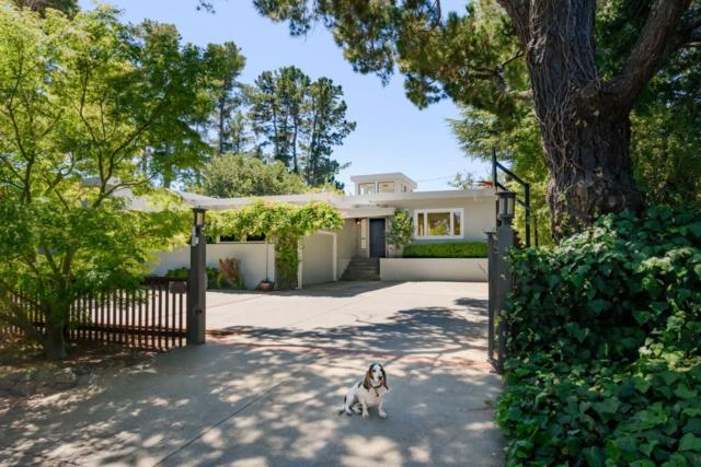 110 Los Montes Dr, Burlingame, CA 94010 (#ML81718575) :: The Kulda Real Estate Group