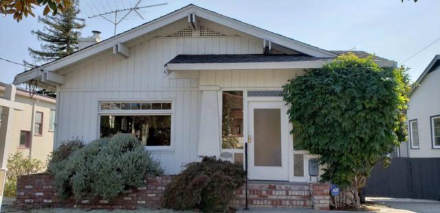 831 Acacia Dr, Burlingame, CA 94010 (#ML81718578) :: Strock Real Estate