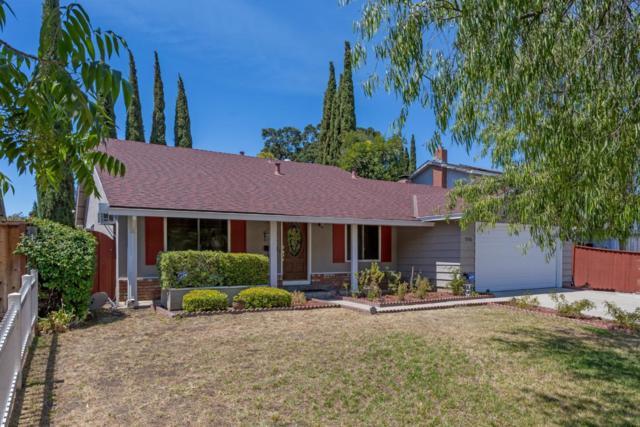 5765 Halleck Dr, San Jose, CA 95123 (#ML81718580) :: The Goss Real Estate Group, Keller Williams Bay Area Estates