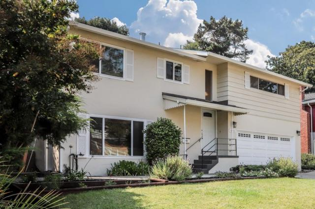 18901 Walnut Rd, Castro Valley, CA 94546 (#ML81718597) :: The Warfel Gardin Group