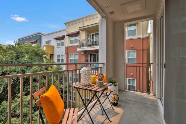 809 Auzerais Ave 317, San Jose, CA 95126 (#ML81718598) :: The Goss Real Estate Group, Keller Williams Bay Area Estates