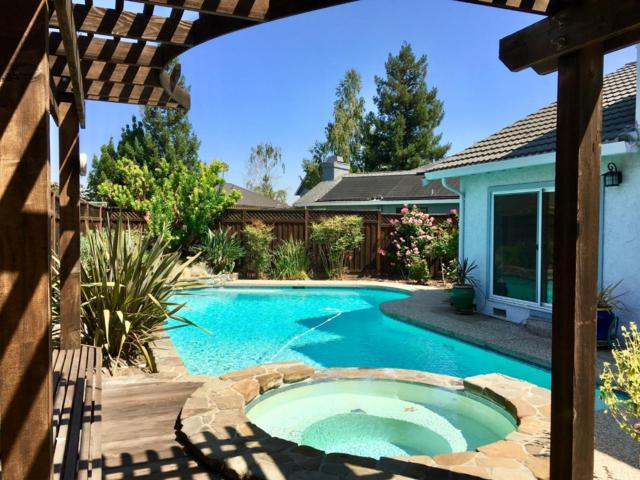 4429 George Oaks Dr, San Jose, CA 95118 (#ML81718603) :: The Goss Real Estate Group, Keller Williams Bay Area Estates