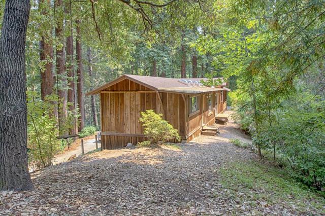 11545 Alta Via, Brookdale, CA 95007 (#ML81718608) :: Brett Jennings Real Estate Experts
