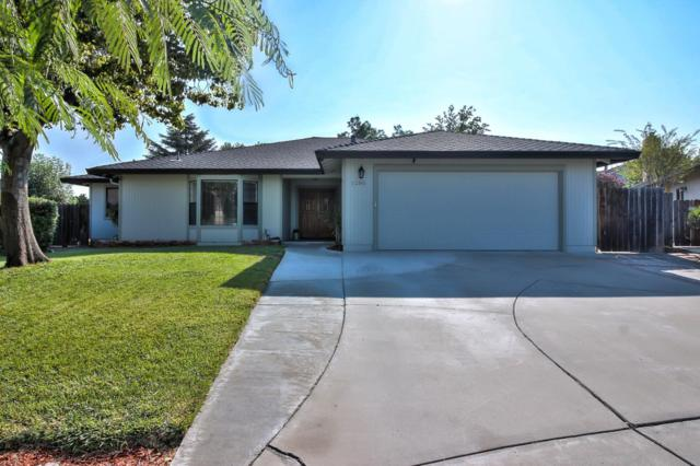1280 Meadow Way Cir, Hollister, CA 95023 (#ML81718613) :: The Kulda Real Estate Group