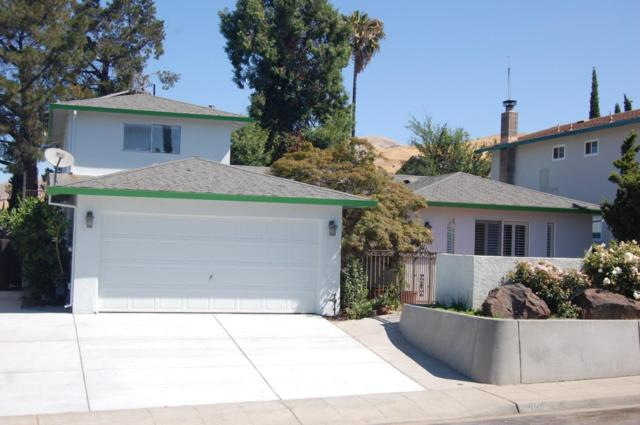 2191 Seacliff Dr, Milpitas, CA 95035 (#ML81718627) :: The Goss Real Estate Group, Keller Williams Bay Area Estates
