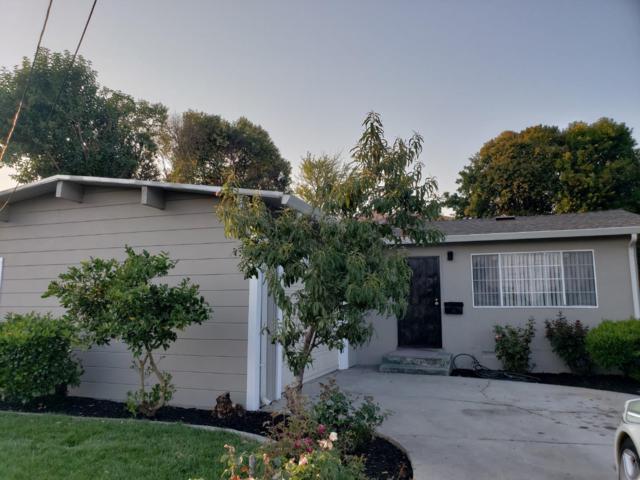 1155 N Sage St, East Palo Alto, CA 94303 (#ML81718645) :: von Kaenel Real Estate Group