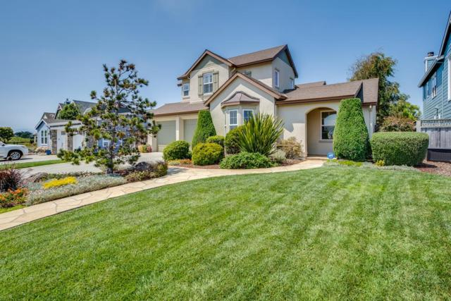 337 Seymour St, Half Moon Bay, CA 94019 (#ML81718649) :: Strock Real Estate