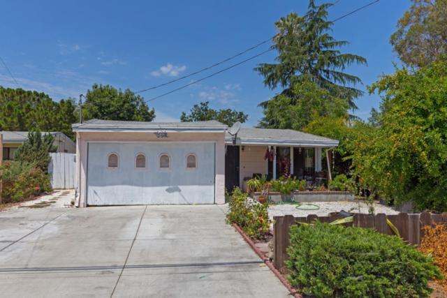 394 Farley St, Mountain View, CA 94043 (#ML81718655) :: The Goss Real Estate Group, Keller Williams Bay Area Estates