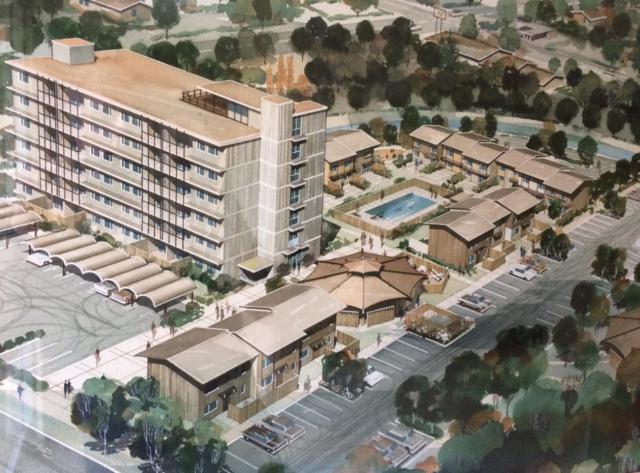 180 Dakota Ave 56, Santa Cruz, CA 95060 (#ML81718659) :: Brett Jennings Real Estate Experts