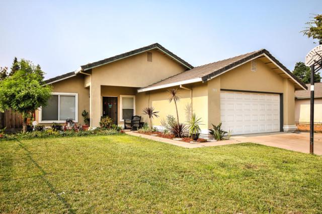3908 Gatesville Ave, Modesto, CA 95357 (#ML81718667) :: The Warfel Gardin Group