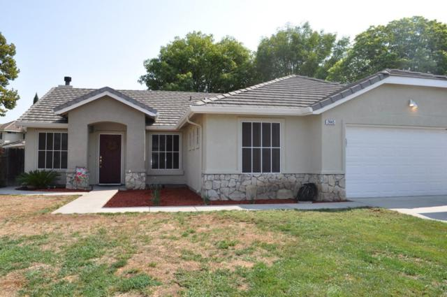 2445 Spring Creek Ct, Tracy, CA 95377 (#ML81718672) :: The Gilmartin Group