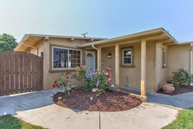 1432 Ramona Ave, Salinas, CA 93906 (#ML81718682) :: The Goss Real Estate Group, Keller Williams Bay Area Estates