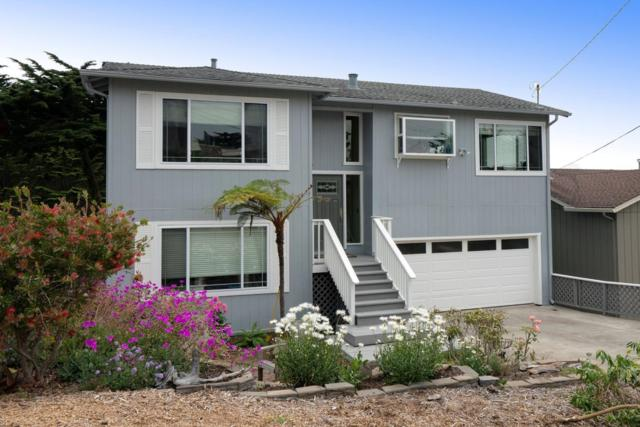 340 14th St, Montara, CA 94037 (#ML81718684) :: The Goss Real Estate Group, Keller Williams Bay Area Estates