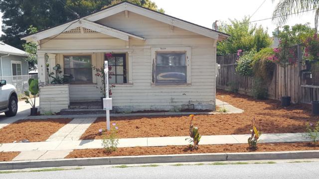 416 Leigh Ave, San Jose, CA 95128 (#ML81718688) :: The Goss Real Estate Group, Keller Williams Bay Area Estates