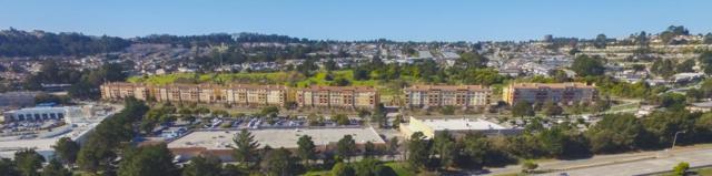 2200 Gellert Blvd 6207, South San Francisco, CA 94080 (#ML81718691) :: The Warfel Gardin Group