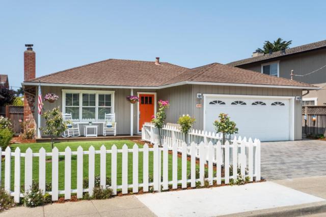411 Lancaster Blvd, Moss Beach, CA 94038 (#ML81718697) :: The Kulda Real Estate Group