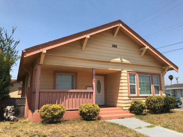 21 E High St, Watsonville, CA 95076 (#ML81718700) :: Intero Real Estate