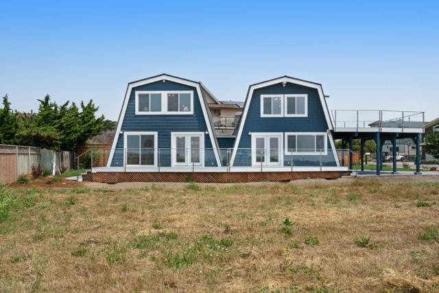 207 Washington Blvd, Half Moon Bay, CA 94019 (#ML81718705) :: The Kulda Real Estate Group