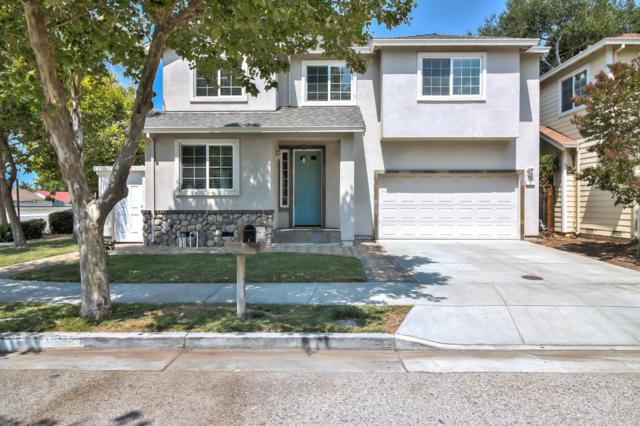 1 Larisa Oaks Pl, San Jose, CA 95138 (#ML81718708) :: Brett Jennings Real Estate Experts