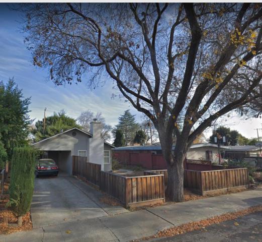 677 Flannery St, Santa Clara, CA 95051 (#ML81718710) :: The Warfel Gardin Group