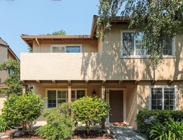 1321 Hoover St, Menlo Park, CA 94025 (#ML81718716) :: Brett Jennings Real Estate Experts