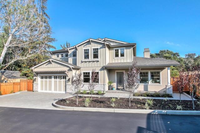 632 Canyon Rd, Redwood City, CA 94062 (#ML81718723) :: The Gilmartin Group