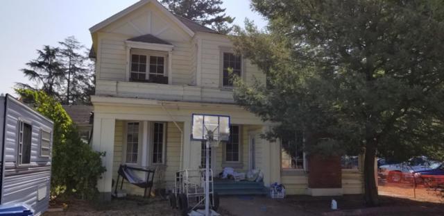2474 El Rancho Dr, Santa Cruz, CA 95060 (#ML81718733) :: Strock Real Estate