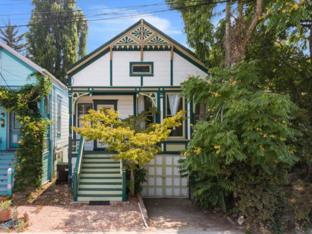 435 Locust St, Santa Cruz, CA 95060 (#ML81718738) :: Brett Jennings Real Estate Experts