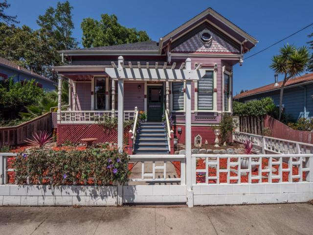 434 Locust St, Santa Cruz, CA 95060 (#ML81718747) :: Brett Jennings Real Estate Experts