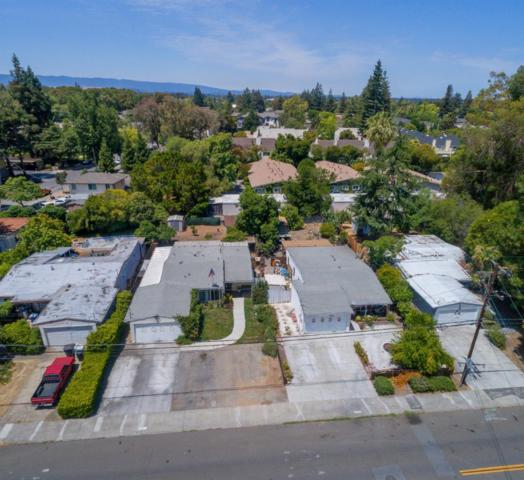 372 Farley St, Mountain View, CA 94043 (#ML81718753) :: Strock Real Estate