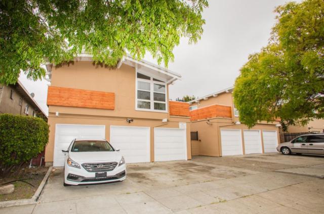 739 N Amphlett Blvd, San Mateo, CA 94401 (#ML81718763) :: The Kulda Real Estate Group