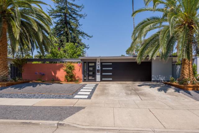 829 Duncardine Way, Sunnyvale, CA 94087 (#ML81718766) :: Brett Jennings Real Estate Experts