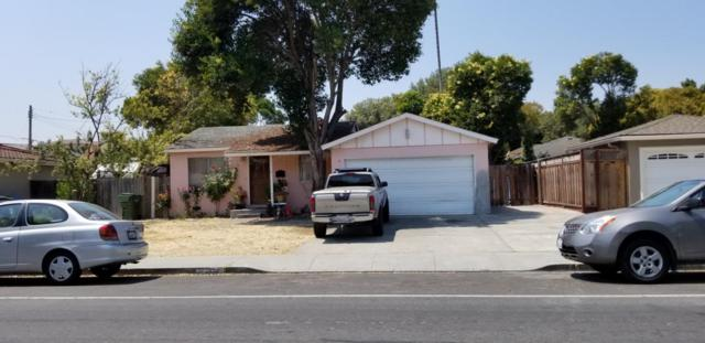 2612 Monticello Way, Santa Clara, CA 95051 (#ML81718774) :: The Warfel Gardin Group