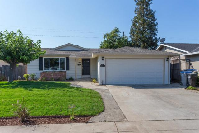 1434 Lansing Ave, San Jose, CA 95118 (#ML81718781) :: The Goss Real Estate Group, Keller Williams Bay Area Estates