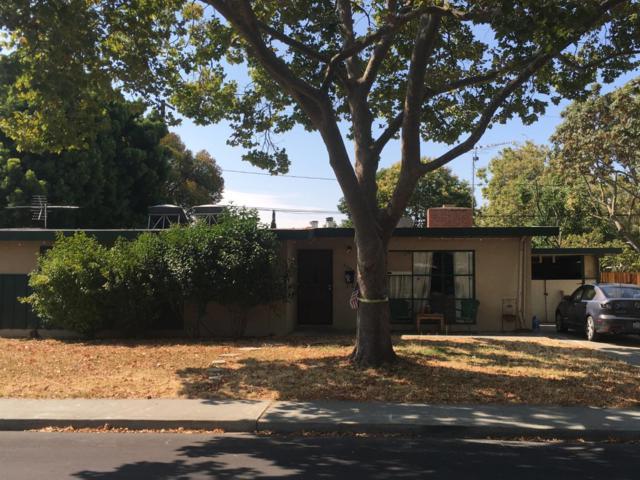 2336 Castro Pl, Santa Clara, CA 95050 (#ML81718784) :: The Kulda Real Estate Group