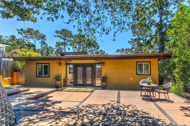 3248 Camino Del Monte, Carmel, CA 93923 (#ML81718787) :: The Goss Real Estate Group, Keller Williams Bay Area Estates