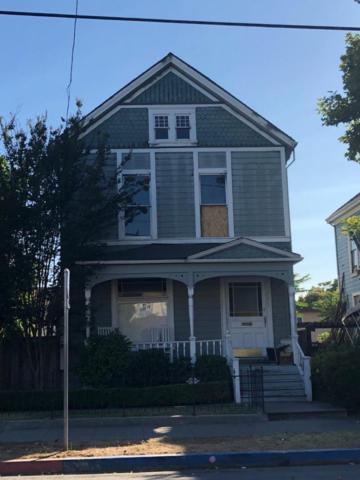 221 N 9th St, San Jose, CA 95112 (#ML81718806) :: Brett Jennings Real Estate Experts
