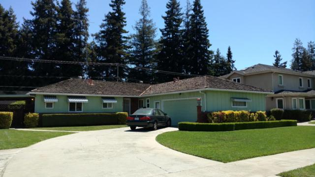 Address Not Disclosed, San Jose, CA 95128 (#ML81718808) :: The Kulda Real Estate Group