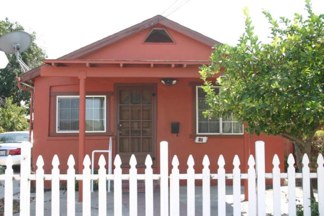 21 South St, Hollister, CA 95023 (#ML81718812) :: The Kulda Real Estate Group