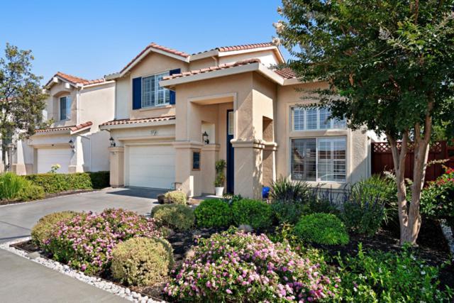 2318 Gianera St, Santa Clara, CA 95054 (#ML81718834) :: The Warfel Gardin Group