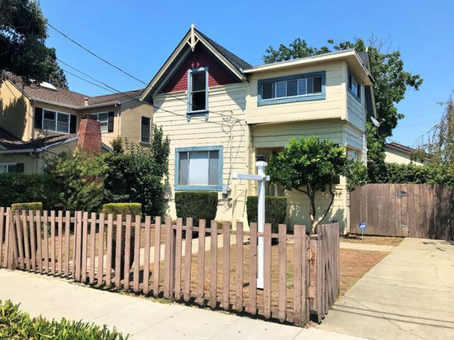 114 N Claremont St, San Mateo, CA 94401 (#ML81718839) :: von Kaenel Real Estate Group