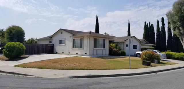 1634 Barberry Ln, San Jose, CA 95121 (#ML81718840) :: The Goss Real Estate Group, Keller Williams Bay Area Estates