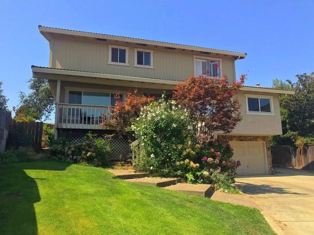 1070 Creekside Ct, Morgan Hill, CA 95037 (#ML81718851) :: The Goss Real Estate Group, Keller Williams Bay Area Estates
