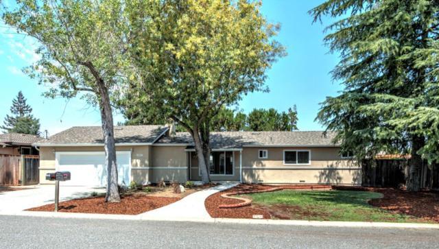 18817 Afton Ave, Saratoga, CA 95070 (#ML81718854) :: The Kulda Real Estate Group