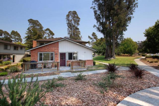 1133 Callas Ln 1, Capitola, CA 95010 (#ML81718862) :: Brett Jennings Real Estate Experts